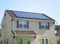 屋根材30年保証そのまま!IDHオリジナル太陽光発電システム